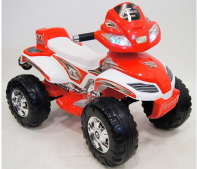 Rivertoys JY20A8 красный