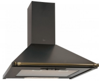 Teka DOB 60 Anthracite-Brass
