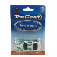 1toy Top Gear Jungle Rally Т10325