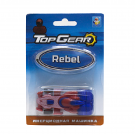 1toy Top Gear Rebel Т10326