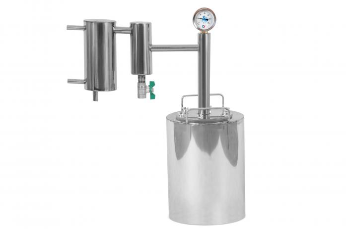Купить самогонный аппарат без подключения к водопроводу в калуге парогенераторный самогонный аппарат