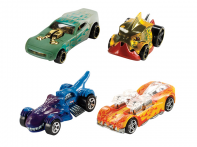Hot Wheels Серия Color Shifters BHR15